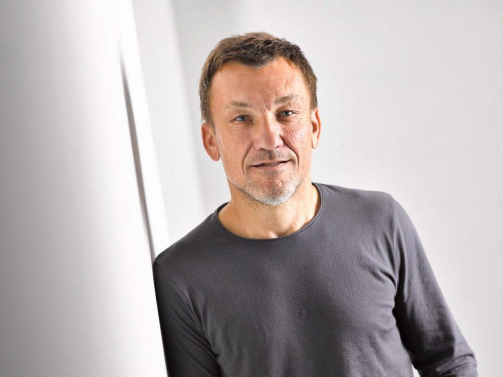 Helmut A. Häusler